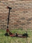 Razor Power A2 Red Folding Electric Scooter Motor NOT WORKING FOR Parts