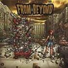 From Beyond the Back Burner [Audio CD] Gas Giants