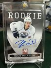 Taylor Hall Rookie Cards and Autographed Memorabilia Guide 34