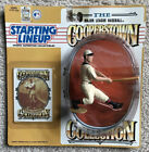 1993 STARTING LINEUP HONUS WAGNER MLB Action Figure NOC Kenner Cooperstown Coll