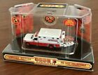 Code 3 Baltimore City Fire Dept Ford F 350 Ambulance Rescue Vehicle 1 64 Diecast