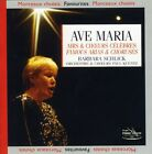 Barbara Schlick : Ave Maria Classical Artists CD