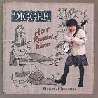 Digger Lou : Hot Runnin Water-Stories of Tennessee Country 1 Disc CD