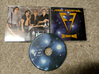 FINAL FRONTIER - THE FIRST WAVE CD  INDIE AOR HARD ROCK HAIR METAL