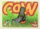 TY BEANIE BABIES Collector Cards 1999 2nd EDITION SERIES 3 CAW the Crow# 70
