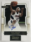 Jeff Teague Rookie Card Guide and Checklist 33