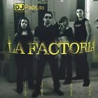 La Factoria CD USED LIKE NEW MISSING BACK COVER