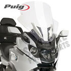 PUIG Windscreen Touring Series Clear BMW R1200RT (2014-2018) - 105mm