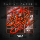 Family Force 5 : Time Stands Still Christian 1 Disc CD