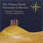 The Chapin Family : Vol. 3-Christmas Collection: Variations on Christm Xmas