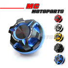 T-AXIS Engine Oil Filler Cap Fit Suzuki GSX-S1000 F GSX-S 750 GSX-R 750 600