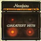 The Headpins - Greatest Hits CD Chilliwack - best of