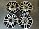 2017 2019 Ford F250 F350SD 18 Factory OEM Wheels Rims Set of 4 FREE SHIPPING