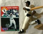 Frank Thomas Starting Lineup With Card Opened 1995 Plus & 1992 Cards no Dups