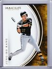 Jung-ho Kang Rookie Cards Guide and Checklist 25