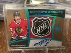 2015-16 Upper Deck Ultimate Collection Hockey Cards 14