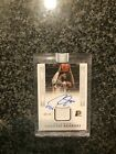2015-16 Panini Replay Roy Hibbert National Treasures Patch Auto 75 Pacers