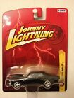 Johnny Lightning 1970 CHEVY NOVA SS BLACK DIE CAST JL26 RARE NIP