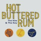 Hot Buttered Rum : The Kite And The Key Country CD