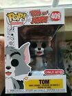 Funko Pop Tom and Jerry Vinyl Figures 14