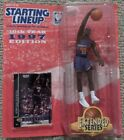 Antonio McDyess 1997 Starting Lineup Extended Series Denver Nuggets