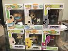 Funko Pop Doug Vinyl Figures 6