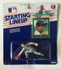 1989 MARTY BARRETT Starting Lineup SLU BASEBALL BOSTON RED SOX NEW MOC MLB MIP