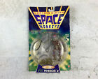 Captain Simian Space Monkeys Evil Rhesus 2 Figure NIP 1996 Mattel Toys