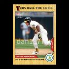 2020 Topps Now Turn Back the Clock Baseball Cards Checklist Guide 10