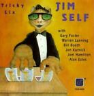 Self, Jim : Tricky Lix CD