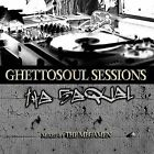Ghetto Soul Sessions: Sequel / Various : Ghetto Soul Sessions Dance 1 Disc CD