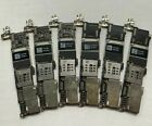 Lot 6 Pieces iPhone 5S SE Motherboard LogicBoard iCloud A C On