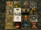 CDs and CD Sets (Various Artists) - Metal, Rock, Country, Pop, Punk
