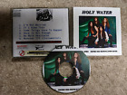 HOLY WATER - THE SESSIONS CD SUPER RARE INDIE MELODIC HARD ROCK AOR