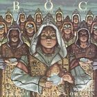 BLUE OYSTER CULT - Fire Of Unknown Origin - CD - BRAND NEW, SEALED!