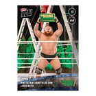 2020 Topps Now WWE Wrestling Cards - NXT The Great American Bash 18