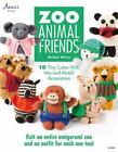Zoo Animal Friends by Michele Wilcox 2013 Paperback