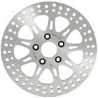 Rear Brake Rotor for Sportster 883 XLH 1000 1100 1200 Dyna Softail Touring 1340