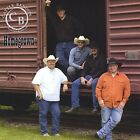 Cattle Bandits : Homegrown Country 1 Disc CD