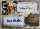 2019 Topps Star Wars Chrome Legacy Trading Cards 21