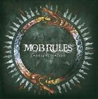 Cannibal Nation MOB RULES CD