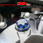 T-AXIS Engine Oil Filler Cap Fit Yamaha MT-09 Tracer FZ09 XSR900