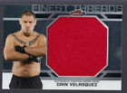 2013 Topps UFC Finest Trading Cards 44