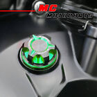 T-AXIS Engine Oil Filler Cap Fit Kawasaki ZX-10R Ninja ZX-6R 636 Ninja ZRX1200