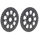 11.5'' Front Brake Discs Rotors for Harley Sportster 1000 XLS 84-85 XR 83-85