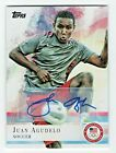 2012 Topps U.S. Olympic Team and Olympic Hopefuls Autographs Gallery 61