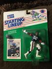 1988 Chicago Bears Legend Mike Singletary Starting Lineup with Protective Dome