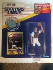 1991 Benito Santiago Ssn Diego Padres Starting Lineup Figure