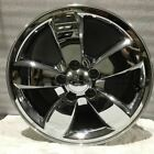 2008 2012 Ford Escape Mercury Mariner 17 Wheel 3680 Chrome OEM 9L8Z1007E lcrb