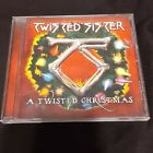 Twisted Sister A Twisted Christmas CD Mint Condition
